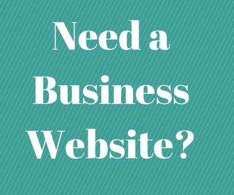 Create Website My Business