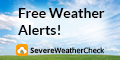 Weather Alert Download $2.25 each
